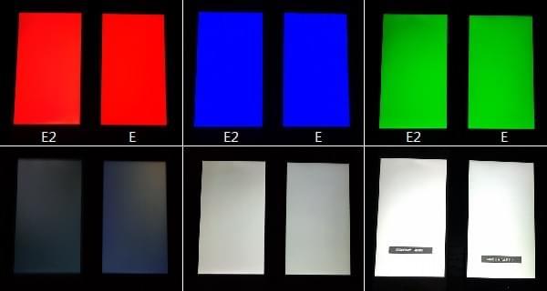 """微创新""""跑马 LED 流水灯"""":魅蓝 E2 上手简评的照片 - 22"""