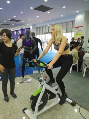 宁波研发心电监测智能服饰 将于3月上市
