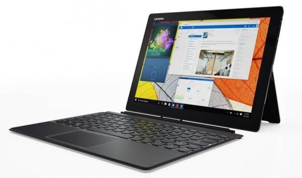 联想推新款二合一电脑Miix 720:配备Active Pen 2的照片 - 1