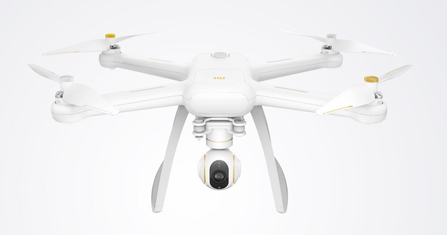 小米无人机4K版3月3日上市:续航26分钟的照片 - 10