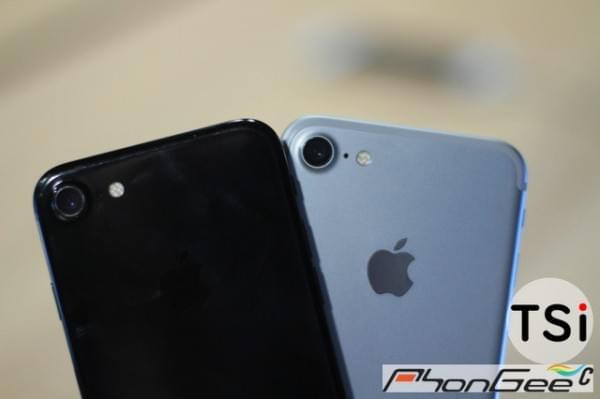 iPhone 7终极曝光 蓝黑新配色、SIM卡托防水的照片 - 1