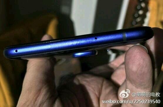 HTC U系列将于12日表态 真机提前曝光