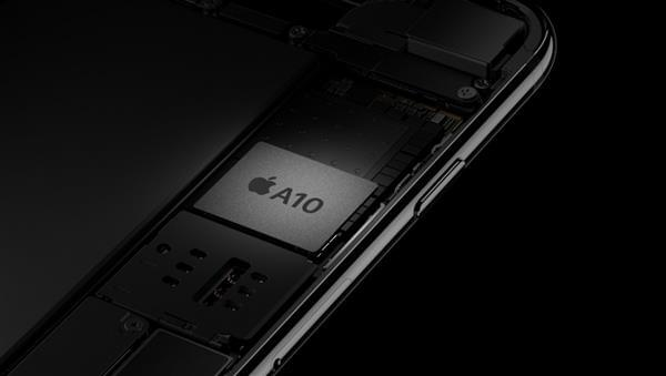 这就是创新:探究A10芯片如此强大的秘密的照片 - 1
