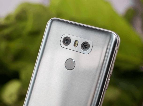 韩媒确认LG G6不会登陆中国的照片 - 3