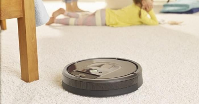 Roomba扫地机器人开始加入Alexa语音助手的照片 - 1