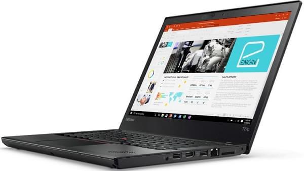 联想更新ThinkPad T系产品线:更轻更快更强的照片 - 1