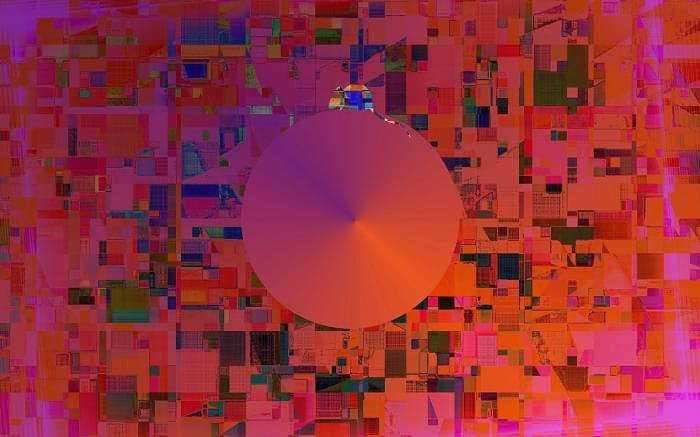 Ubuntu 17.04 默认 4K 壁纸放出:一共 12 张的照片 - 12
