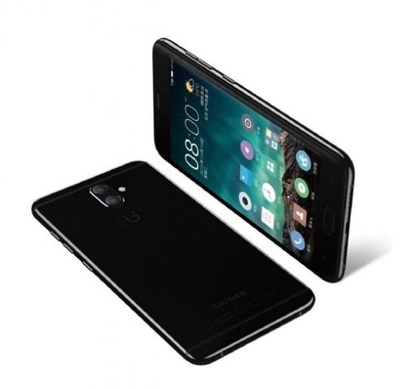 双摄柔光自拍很安全:金立S9正式发布 售价2499元的照片 - 2