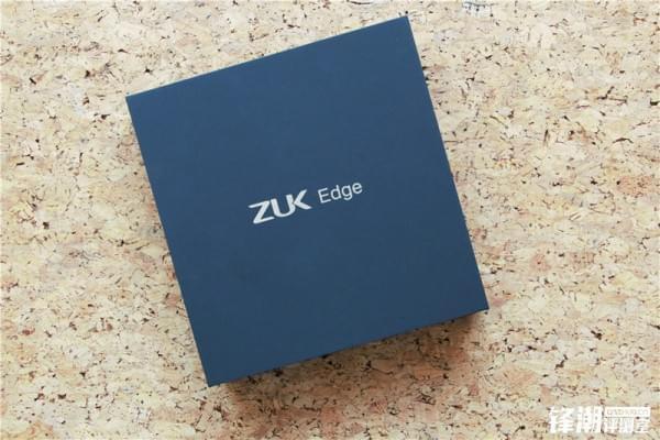 舒适手感+超高屏占比:联想ZUK Edge详细评测的照片 - 2
