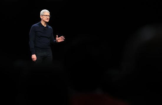 FB撞得满头包之时,苹果在WWDC大谈隐私保护
