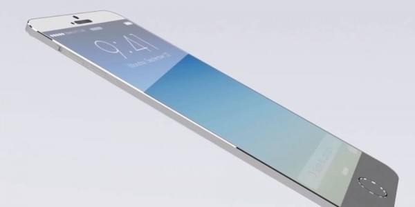 供应商已经在讨论用于iPhone 8的OLED屏幕的照片