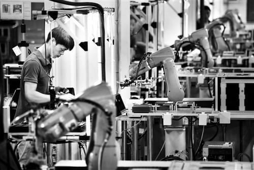 工信部拟出台《关于培育发展世界级先进制造业集群的意见》