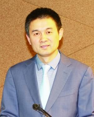 合肥泰禾光电科技股份有限公司 董事长兼总经理许大红先生致辞