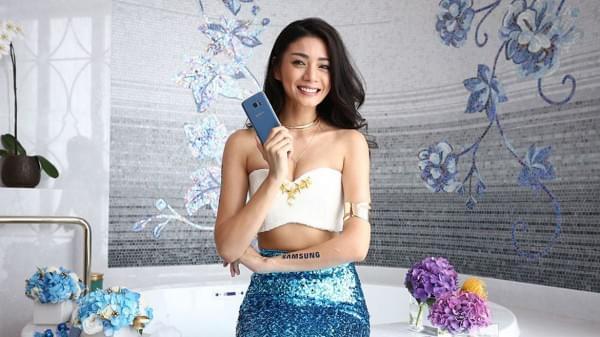 三星为Galaxy S7 Edge推珊瑚蓝版本:将限地区发售的照片 - 1