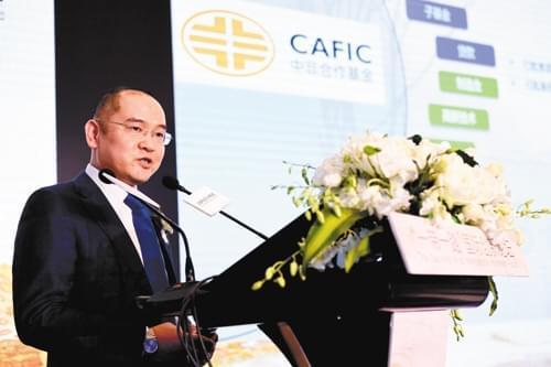 中非产能合作基金董事总经理王玉龙: 中非产能对接吻合度极高 须抢占先机不能等