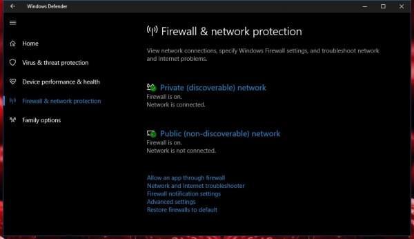 Windows 10的防病毒软件在RedStone 2中将获得重大升级的照片 - 5