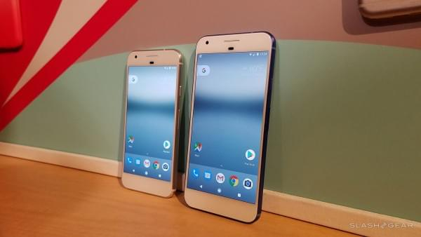 Google Pixel/Pixel XL简单上手的照片 - 9