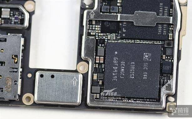 三星S8步入华为闪存门后尘 混用UFS闪存买机要抽奖?的照片 - 8