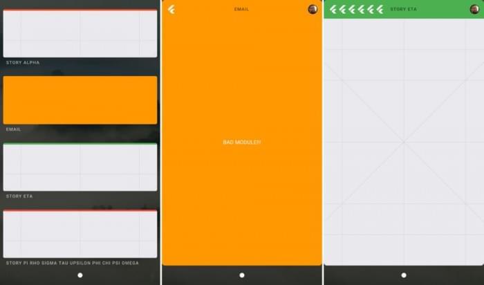 Google正秘密开发第三款操作系统Fuchsia的照片 - 3