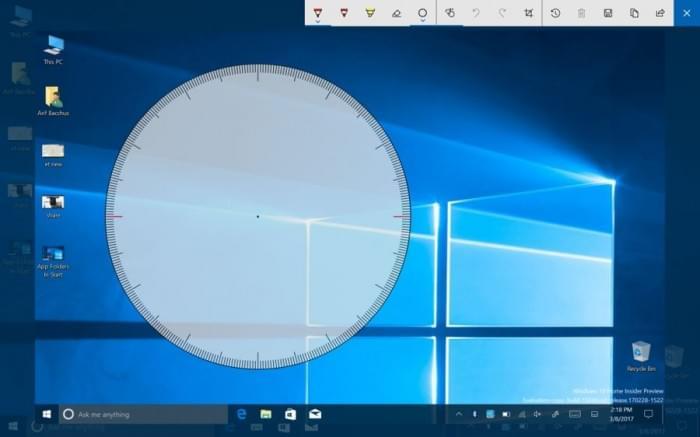 颜值提升:Windows 10 Creators Update用户界面更新一览的照片 - 8