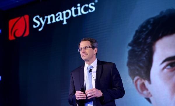 Synaptics离指纹识别的终极目标又近了一步的照片 - 5
