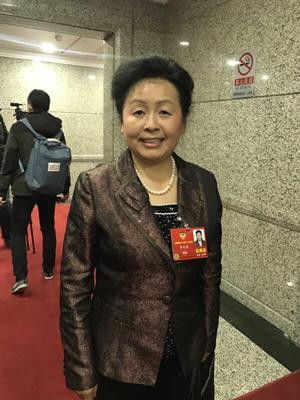 李香菊:建议纳税主体从个人逐步转变为核心家