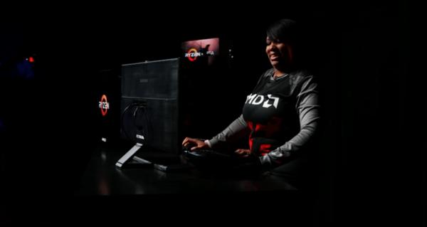 AMD新一代 Vega显卡60帧跑4K直追 GTX 1080的照片 - 3