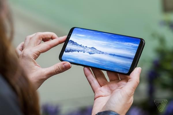 三星Galaxy S8/S8+上手体验的照片 - 4