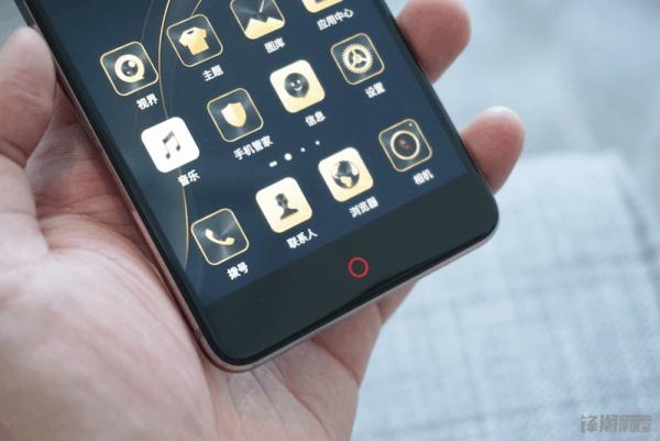 性能再升级:努比亚Z11 miniS真机图赏的照片 - 6