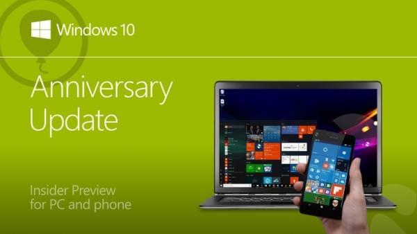 Windows 10周年更新14393.82版本完整更新日志的照片