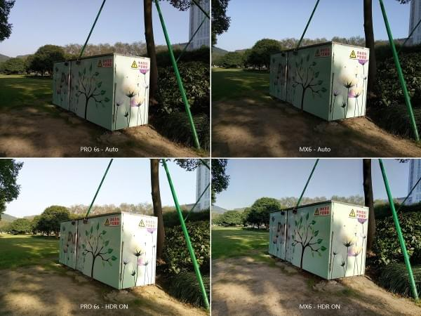PRO 6s评测Part 2相机篇:一样的IMX386、不一样的光学防抖的照片 - 27