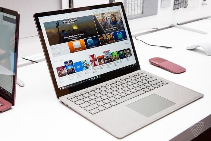 Windows Store是未来系统的重心:有望为微软带来更多营收的照片 - 1