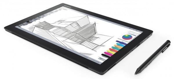 联想推新款二合一电脑Miix 720:配备Active Pen 2的照片 - 8