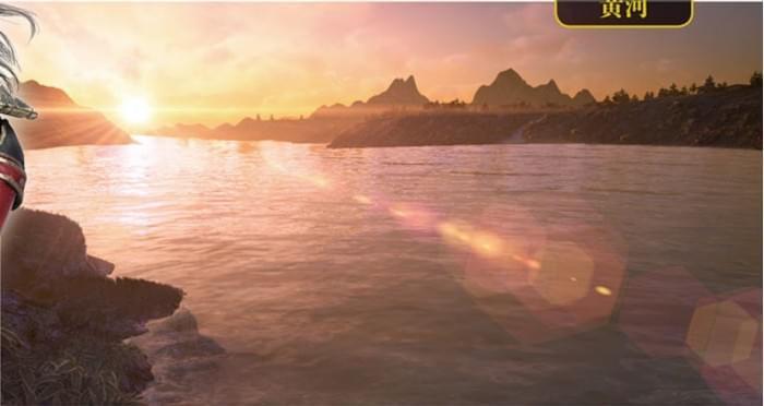 《真三国无双8》首批截图公布的照片 - 14
