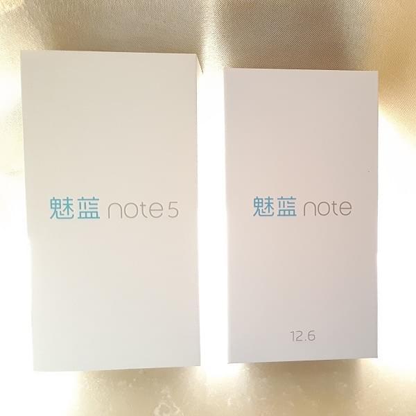 魅蓝Note 5上手简评:成熟方案加快充、轻薄在手续航久的照片 - 3