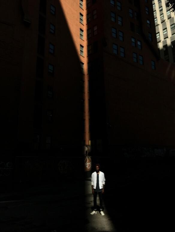 首批iPhone 7官方样张出炉:平凡出大片的照片 - 11