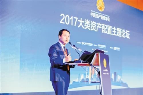 鹏华基金副总裁邢彪: 把握互联互通带来的资产配置机会