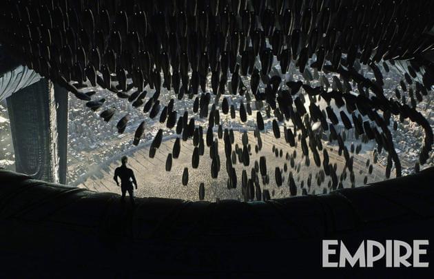 《异形》导演:外星人可能只需3秒就能除掉人类的照片 - 3