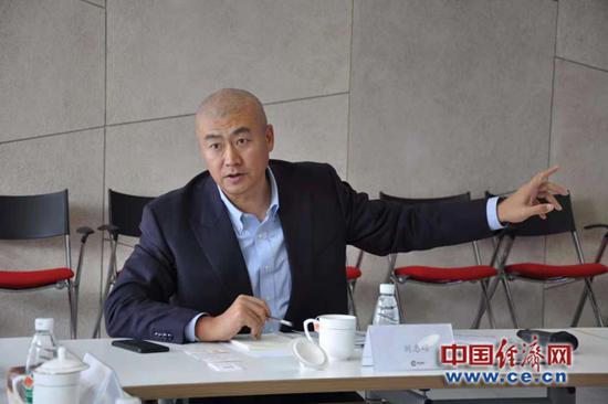 刘志硕:增加民营科技企业股权投资是补最短短板