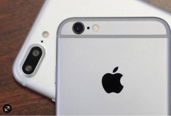 外媒分析苹果营销手段:故意降低外界对iPhone 7预期的照片
