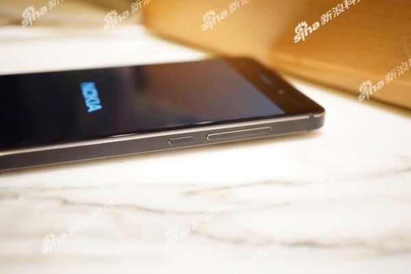 Nokia 6宣布:基于安卓系统,售价1699元