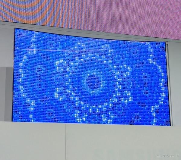 三星推全新QLED液晶电视,称100%色量还原的照片 - 9