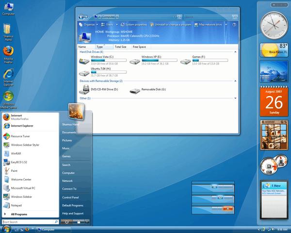 Windows Vista即将停止支持 如何评价它的历史地位?的照片 - 4