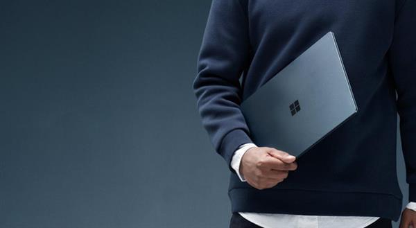 生不逢时?Surface Laptop你来晚了的照片 - 1
