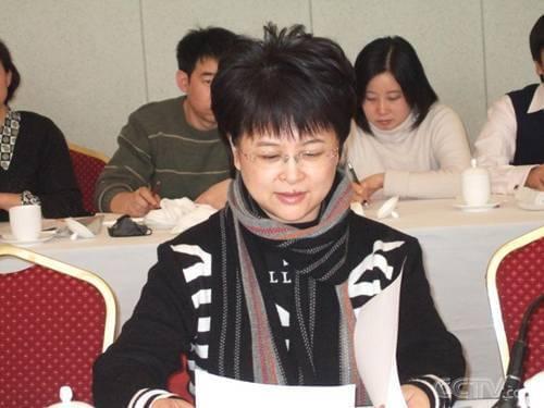 视主持人肖晓琳因直肠癌转移去世 终年55岁 风云人物 第9张