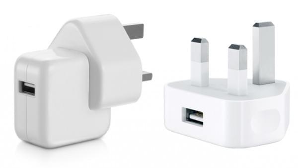 研究数据称99%的山寨苹果充电器都非常危险的照片