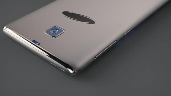 三星已开始测试Galaxy S8和S8 edge:将预装Android 7.0的照片 - 1