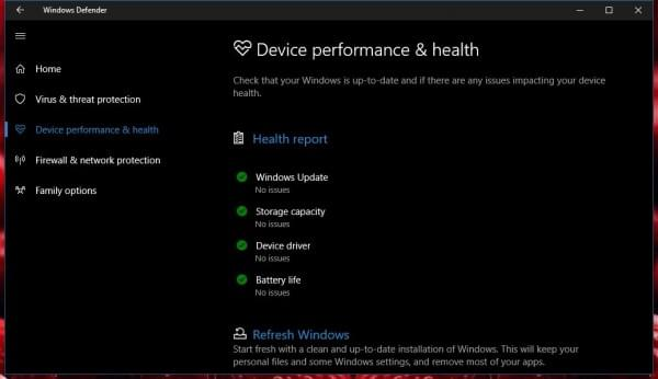 Windows 10的防病毒软件在RedStone 2中将获得重大升级的照片 - 3