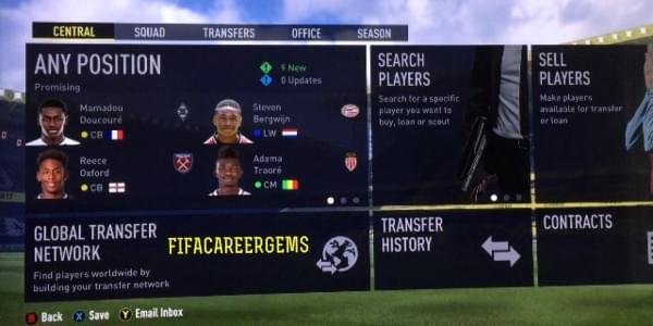 """带""""The Journey""""故事模式的FIFA 17试玩版即将上线的照片 - 6"""