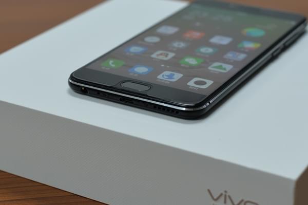 vivo X7曜石黑特别版:你会不会想到iPhone 7的照片 - 11